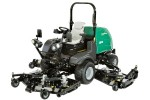 Ransomes MP 653 cirklemaaier Ransomes maaimachines